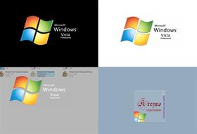 Windows Vista Professional