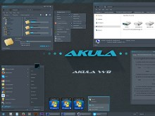 Akula WB for 7 and 8