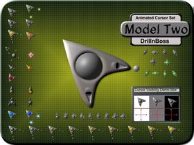 Model Two cxp