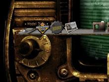 Fallout Tube