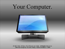 Your computer2.