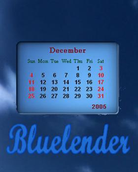 Bluelender