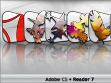 Adobe CS set