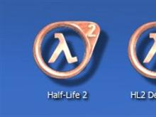Half-Life2 & Deathmatch Objects