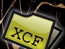.Xcf Folder