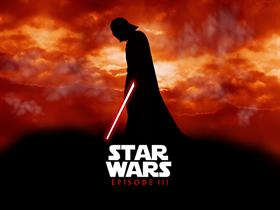 Star Wars Episode III - Rising Vader