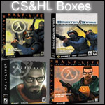 CS & HL box icons