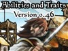 Abilities Mod 0.46