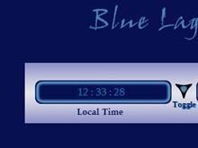 Blue Lagoon SMX
