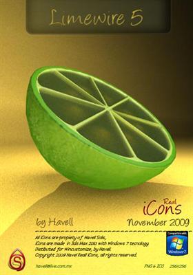 Limewire 5