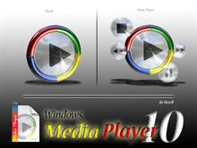 Windows Media Player 10 & File
