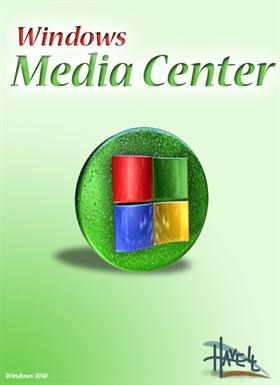 Windows Media Center 2006