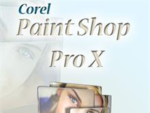 Corel Paint Shop Pro X