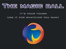 The Magic Ball