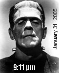 FrankenTime