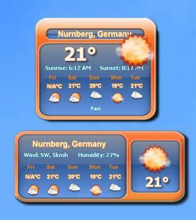 Nemo Weather