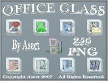 Office Glass