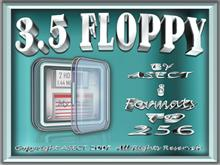 3.5 Floppy Drive