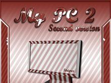 Stripes (My PC 2)