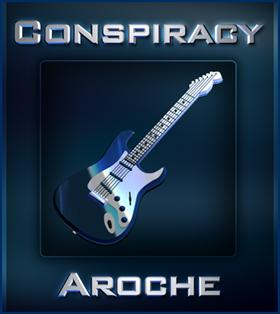 Conspiracy My Music