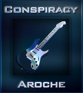 Conspiracy My Music