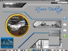 Steve's Desktop