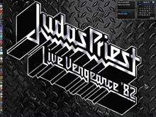 Judas Priest - Live Vengeance '82