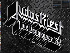 Judas Priest - Live Vengeance &#39;82