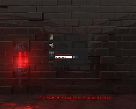 Red Wall down