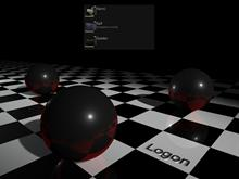 Chess Logon