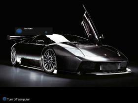 Lamborghini Murciélago R-GT