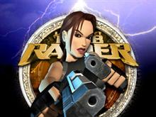 TombRaider Icon v1.0