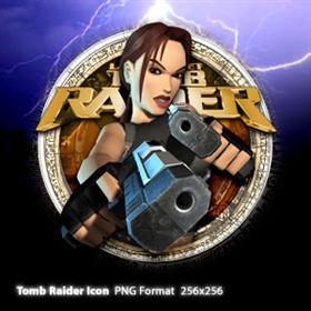 TombRaider Icon v1.0