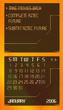 Aztec Future