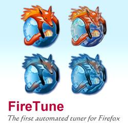 FireTune for Firefox 1.x