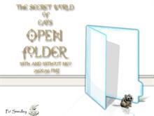 TSWOC Open Folder