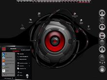 DarkWare OS 2
