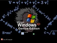 XP Genius Edition