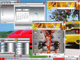 Ferrari Lover's Desktop