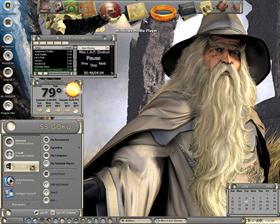 Gandalf-Remix