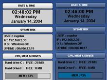 SS-04 SysMetrix