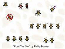 Powl The Owl