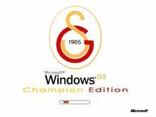 Galatasaray Champion Edition