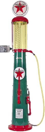 Texaco-Pump