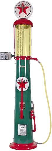 Texaco-Pump