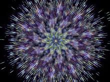 Pinwheel Explosion