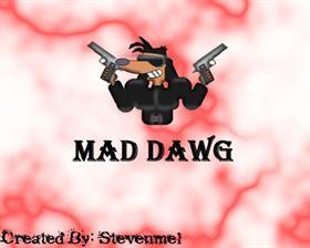 Mad Dawg