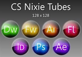 CS3 Nixie Tubes