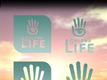 Second Life dock icons