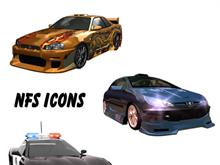 NFS icons